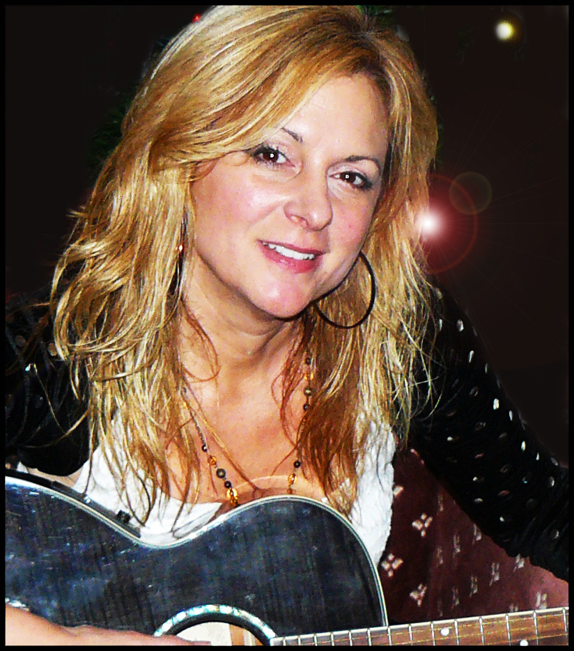 Sign up to receive free mp3 download from Linda Maze